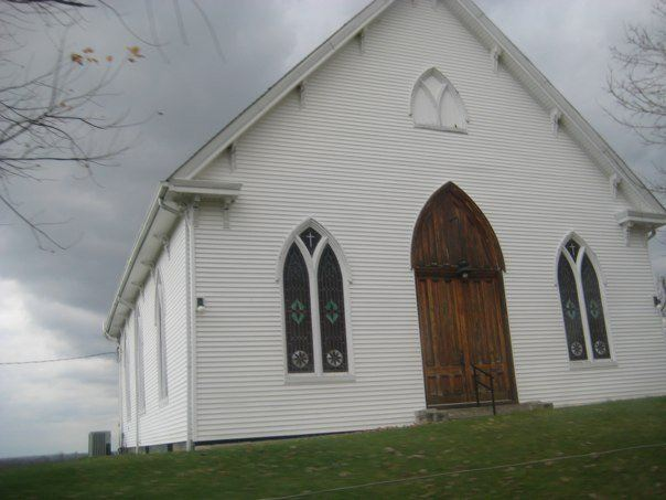 Kirksville Christian Church Wikipedia