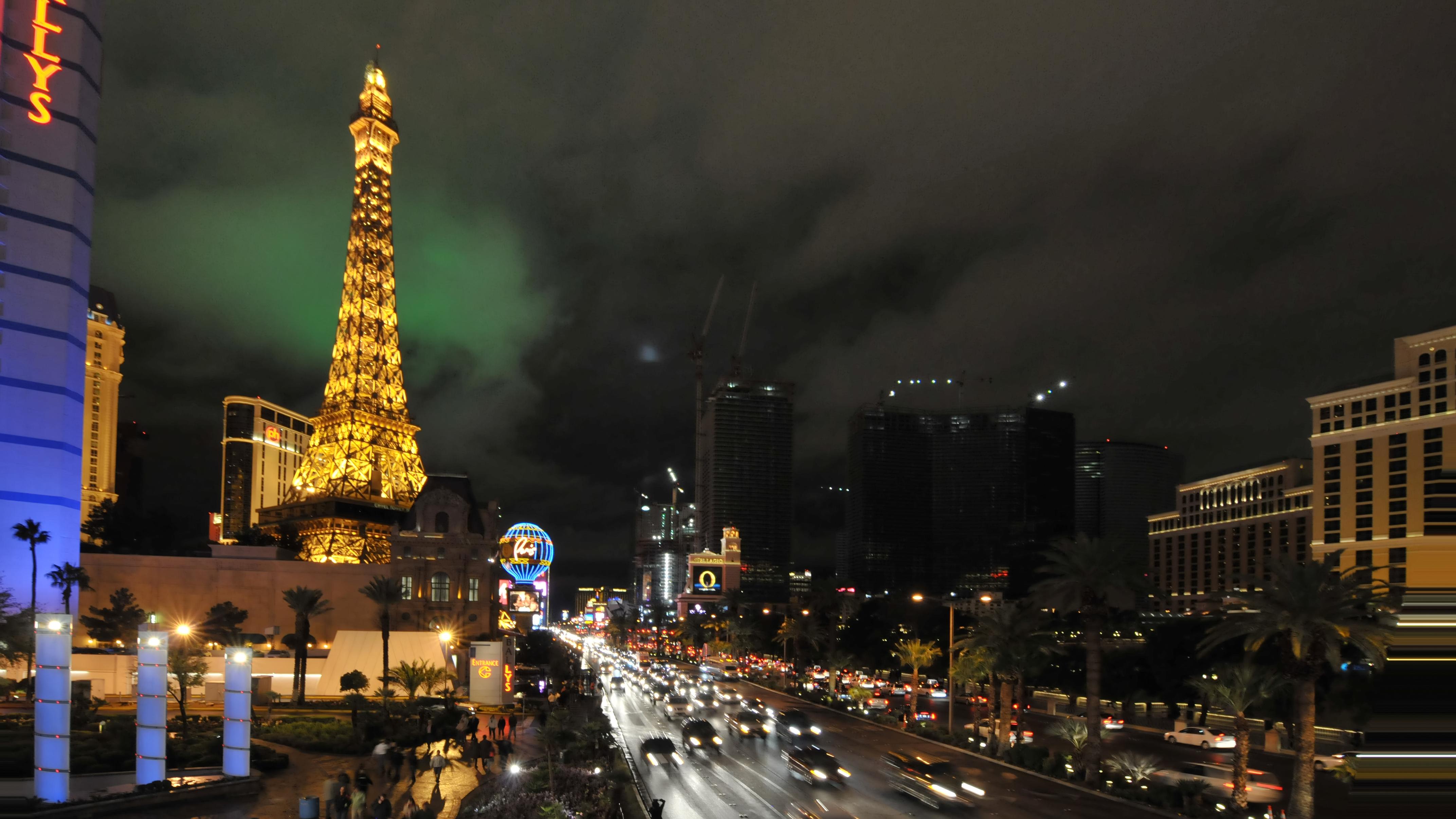 las vegas city - photo #30