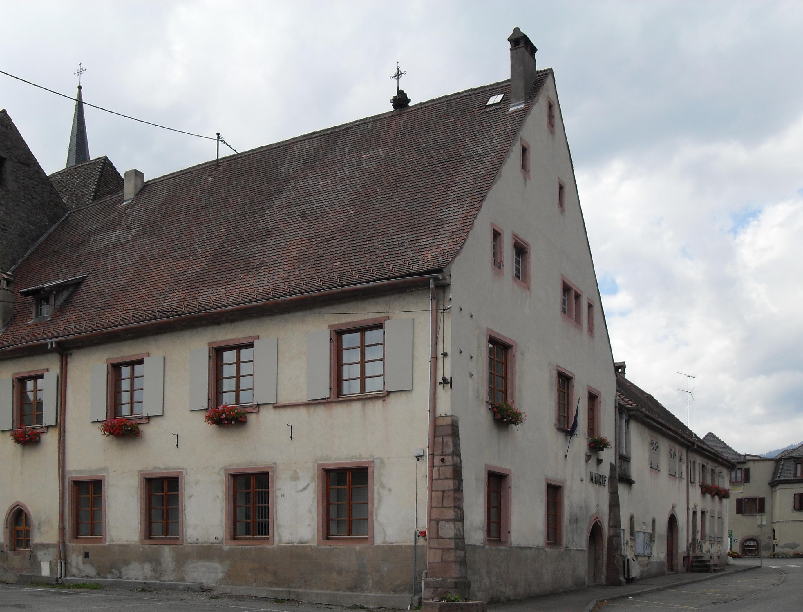 Lautenbach, Haut-Rhin