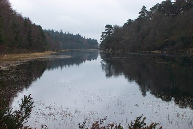 Llyn y Parc - geograph.org.uk - 205494
