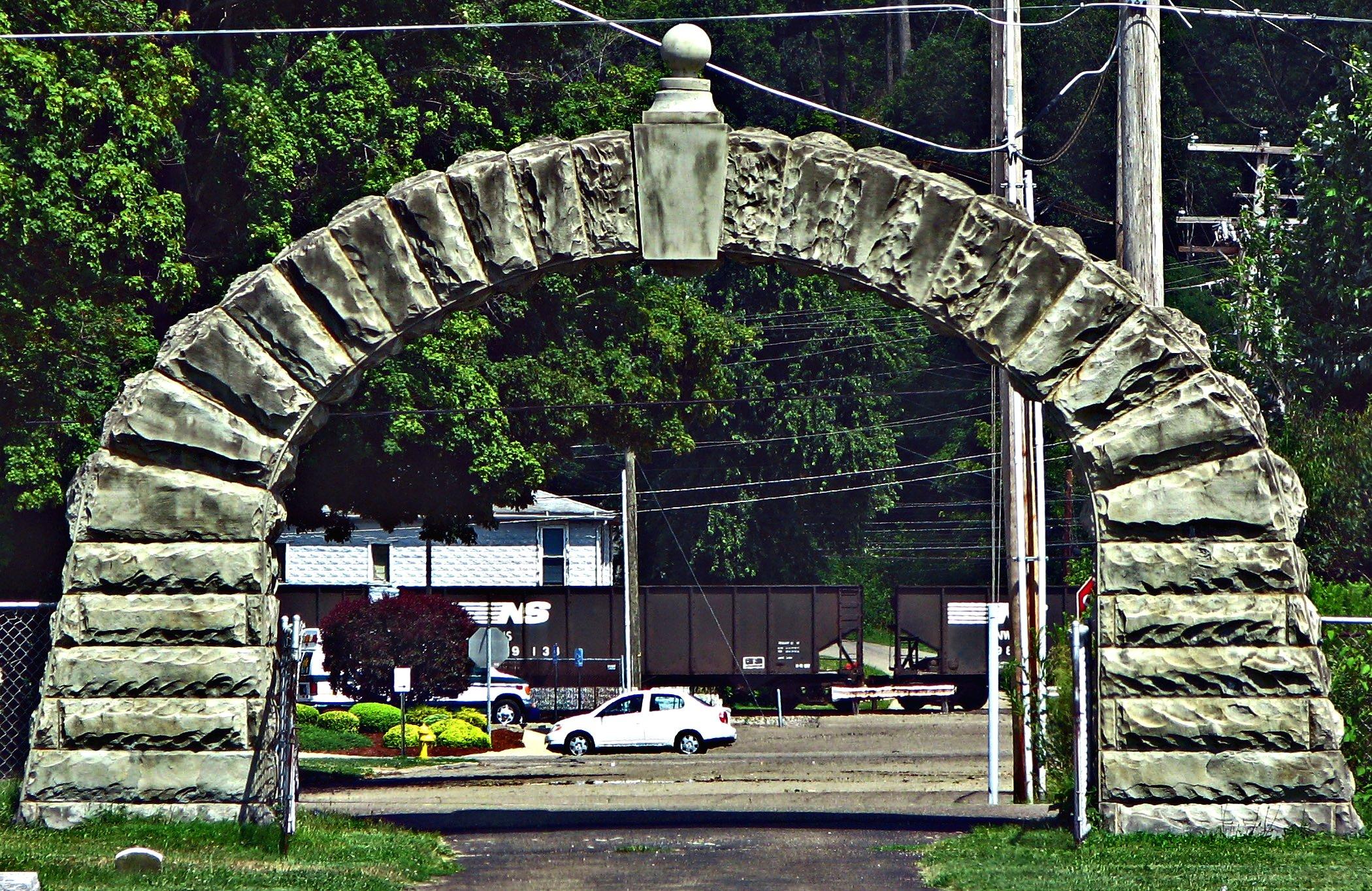 Lucasville ohio zip code