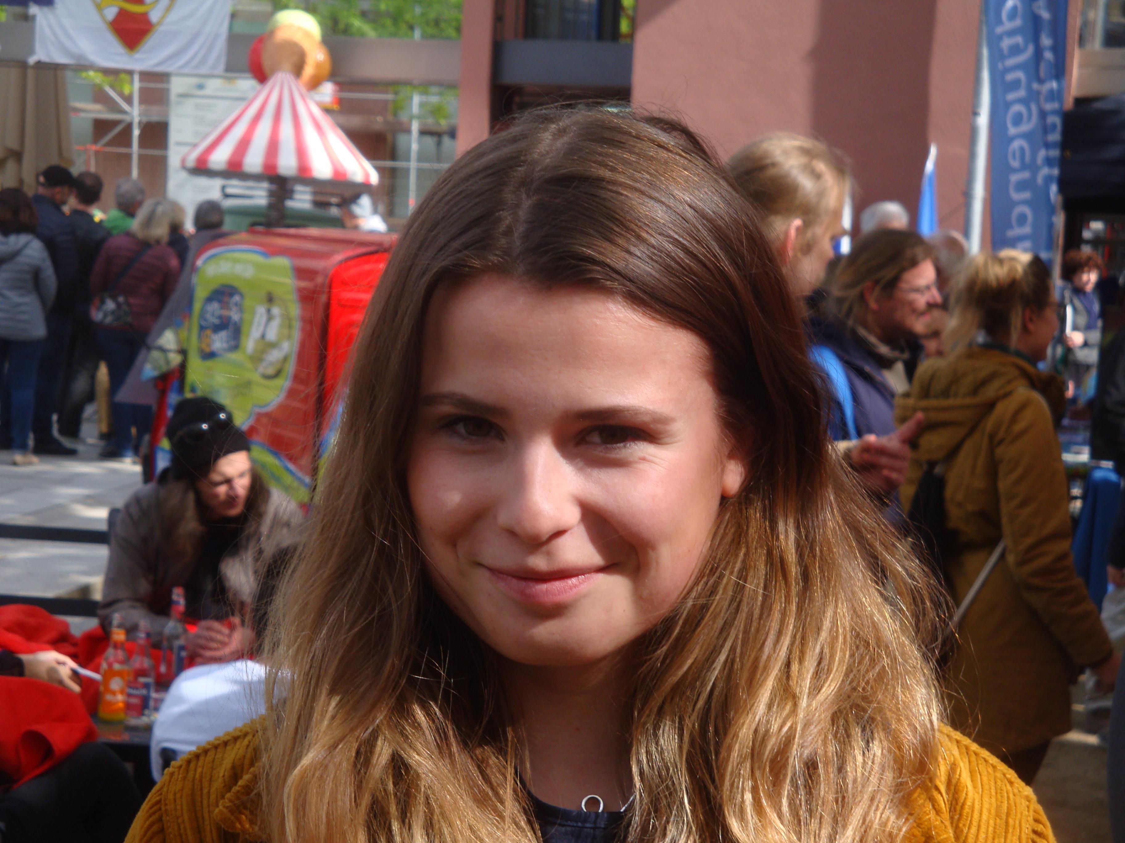 Fleischhauer verheiratet anna Laura Papendick