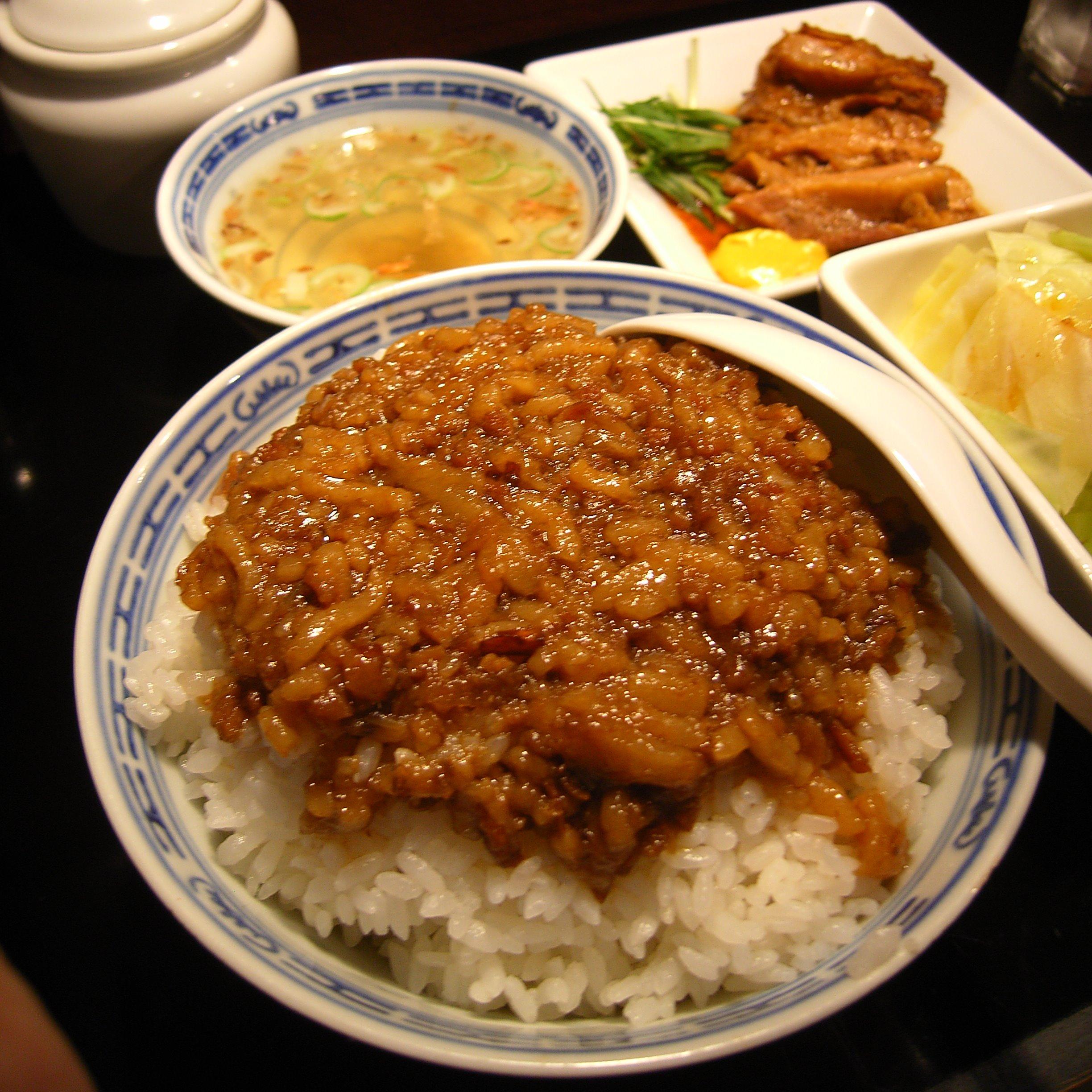 魯肉飯の画像 p1_38