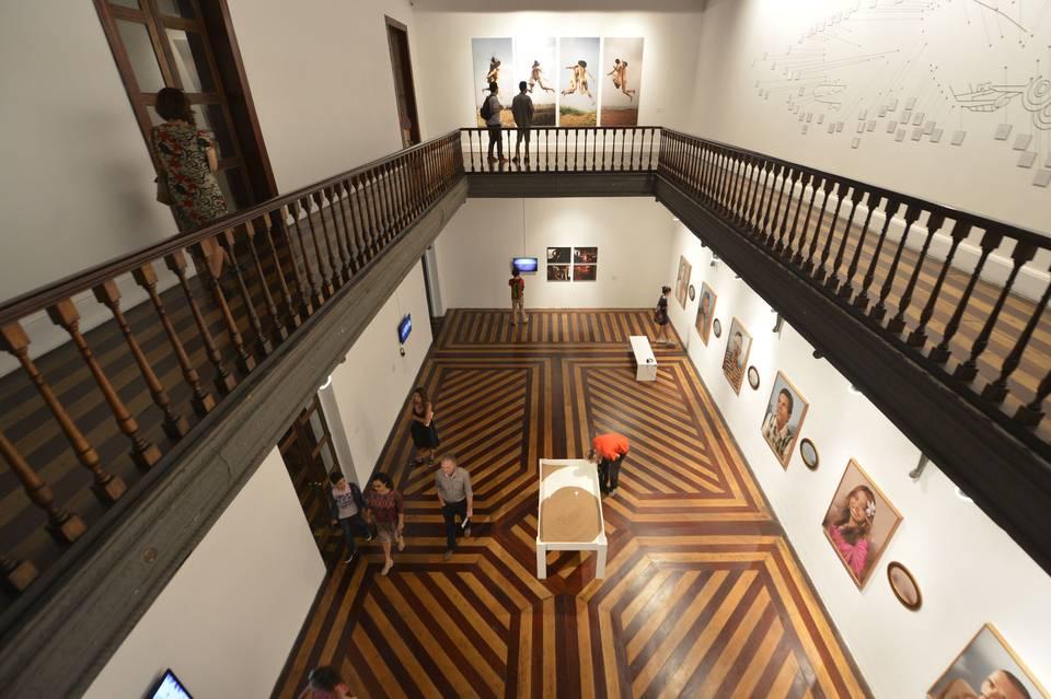 Museu de arte moderna alo sio magalh es wikip dia a for Casa moderna wiki