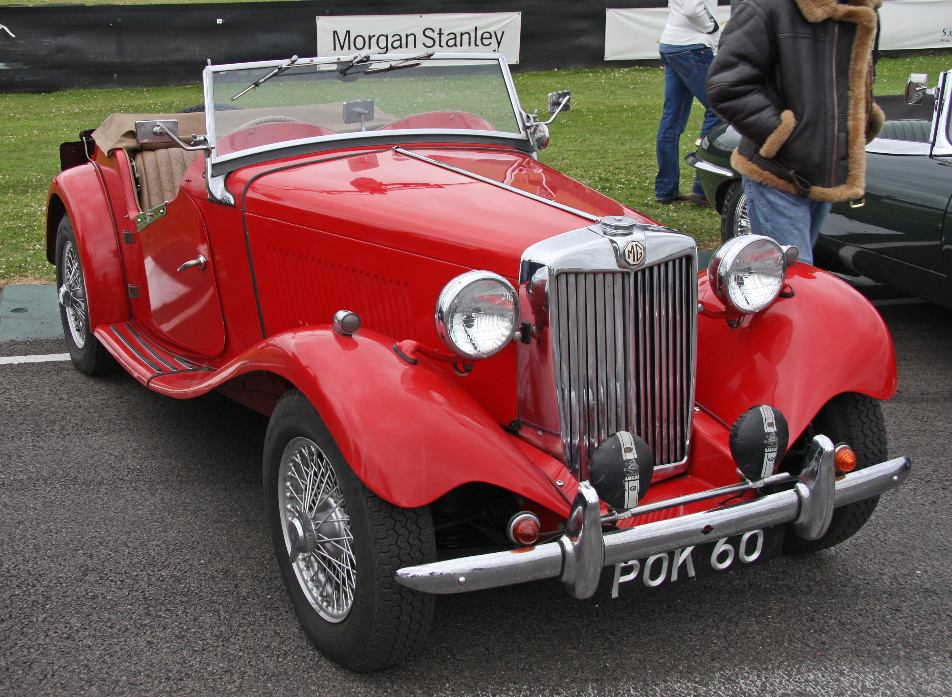 mg td search gallery - photo #34