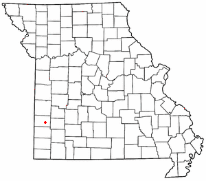 Kenoma, Missouri
