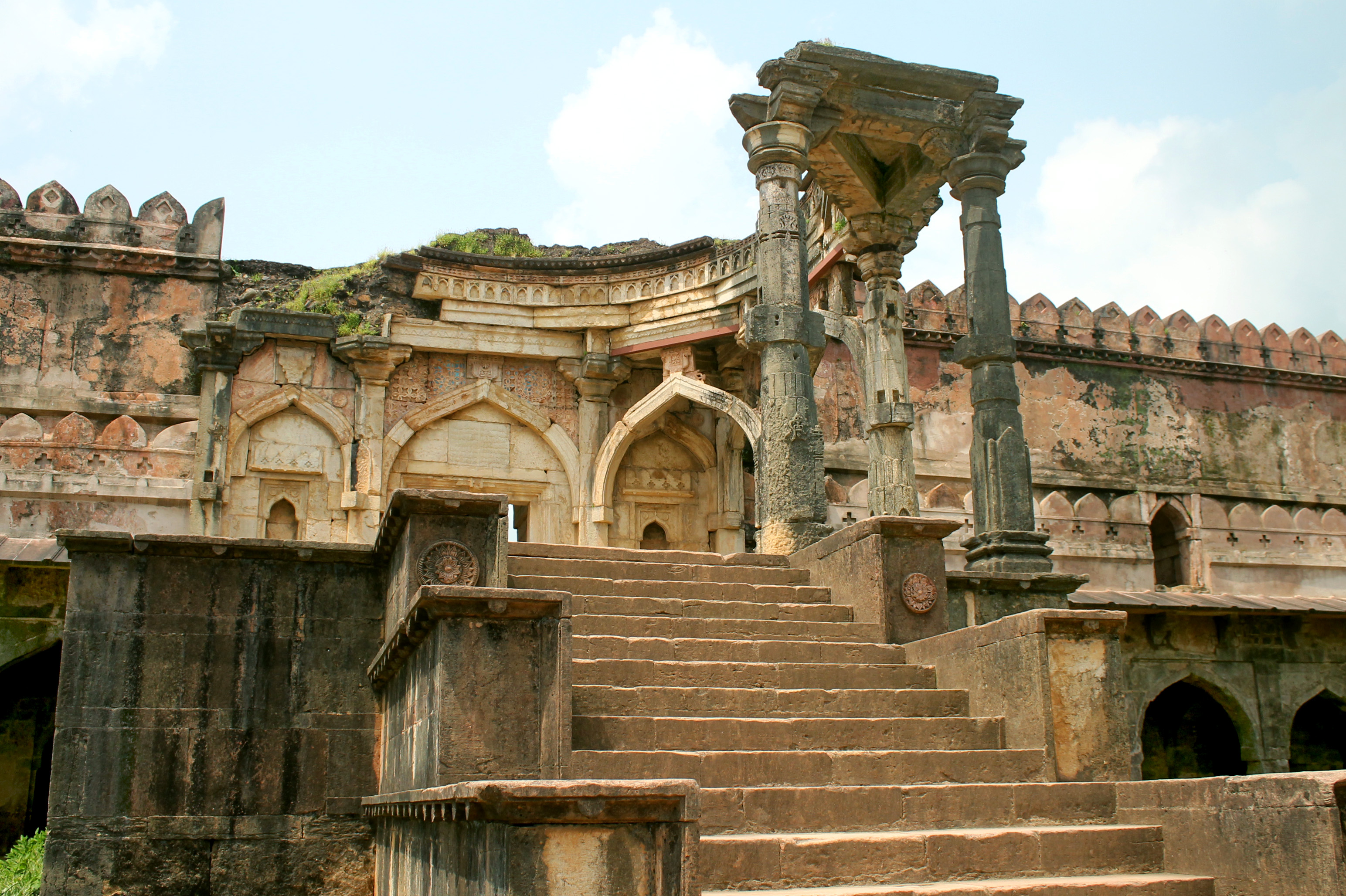 Amazing Places In India Day 87 Mandu