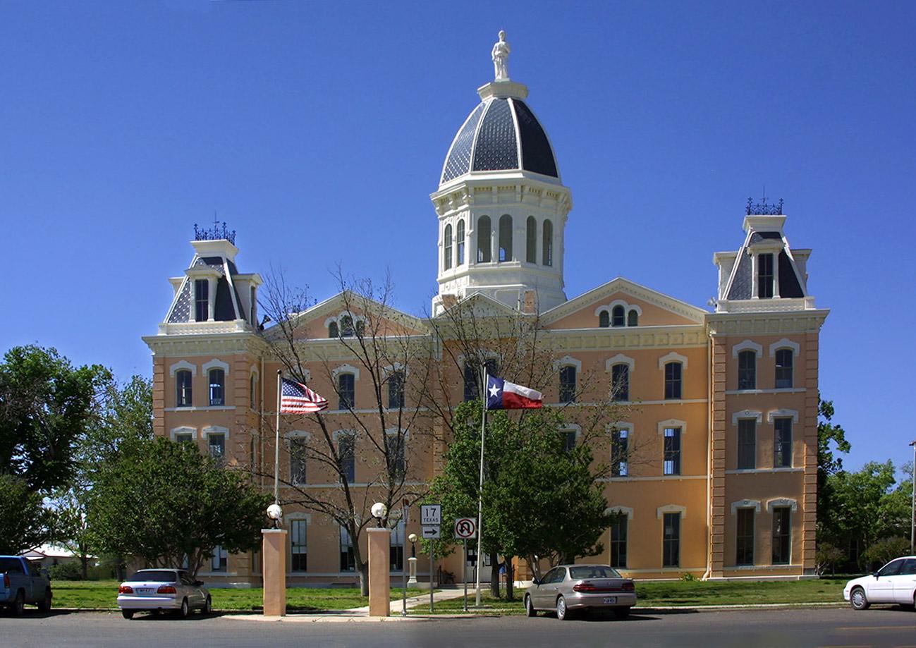 Марфа (Тексас)