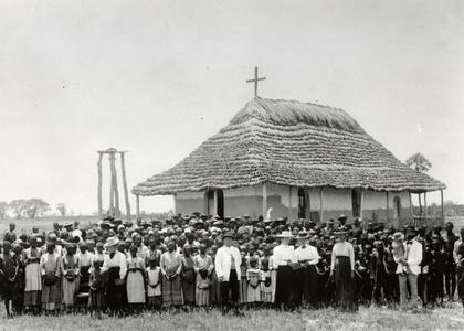 Finnish Evangelical Lutheran Mission Wikipedia