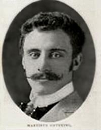 Sieveking, Martinus (1867-1950)