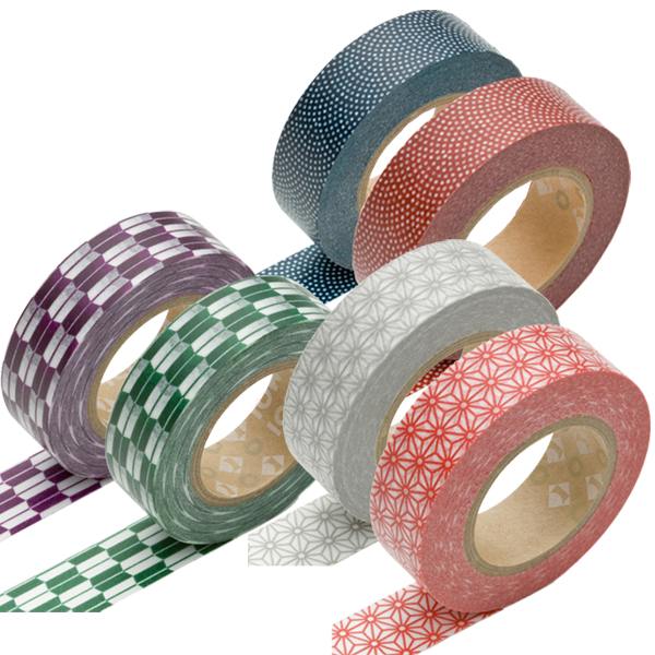 define washi tape