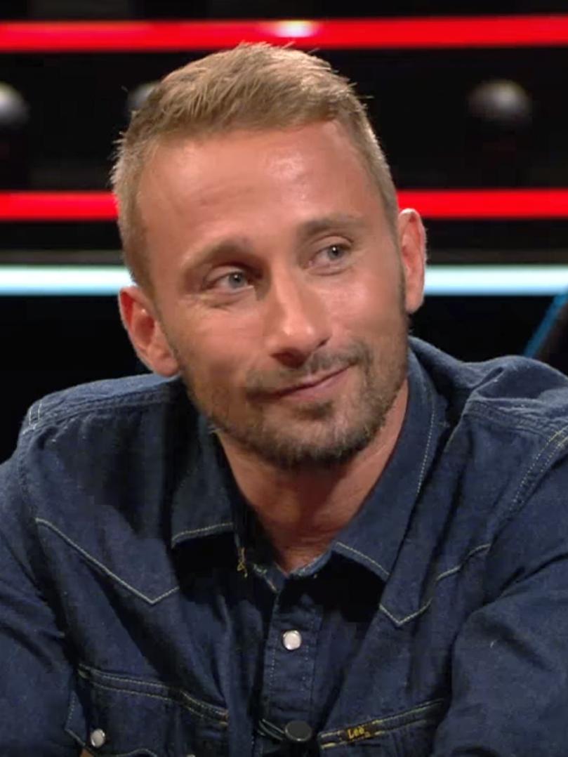 Matthias_Schoenaerts_%282017%29 Justin Kurzel dans Films series - News de tournage