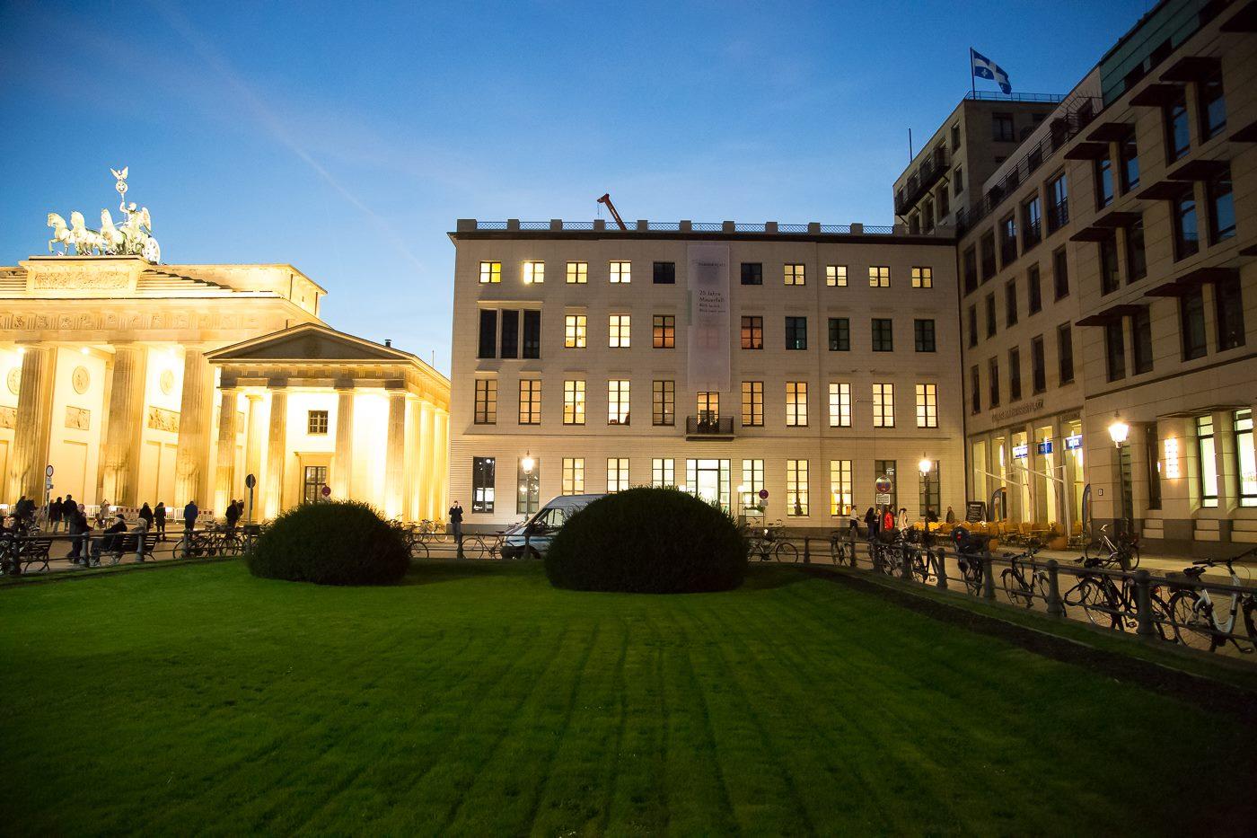 Stiftung Brandenburger Tor Wikipedia