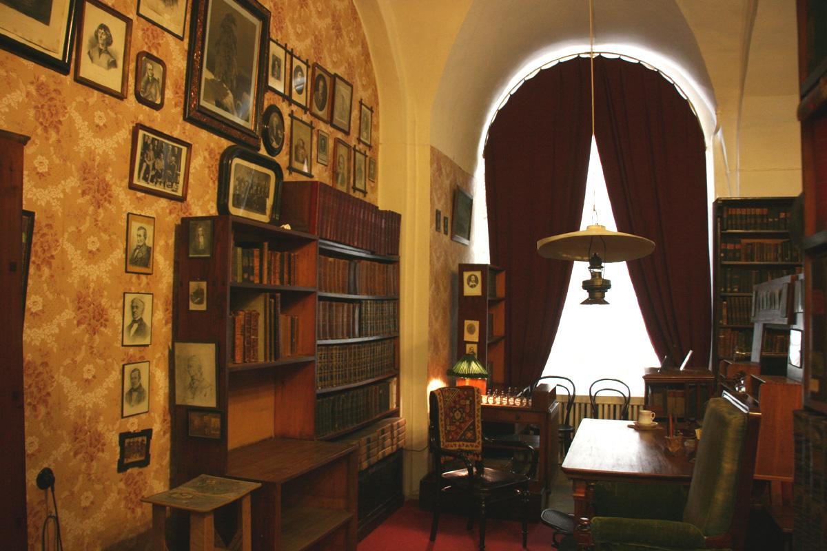 Musée mendeleïev à saint pétersbourg u wikipédia
