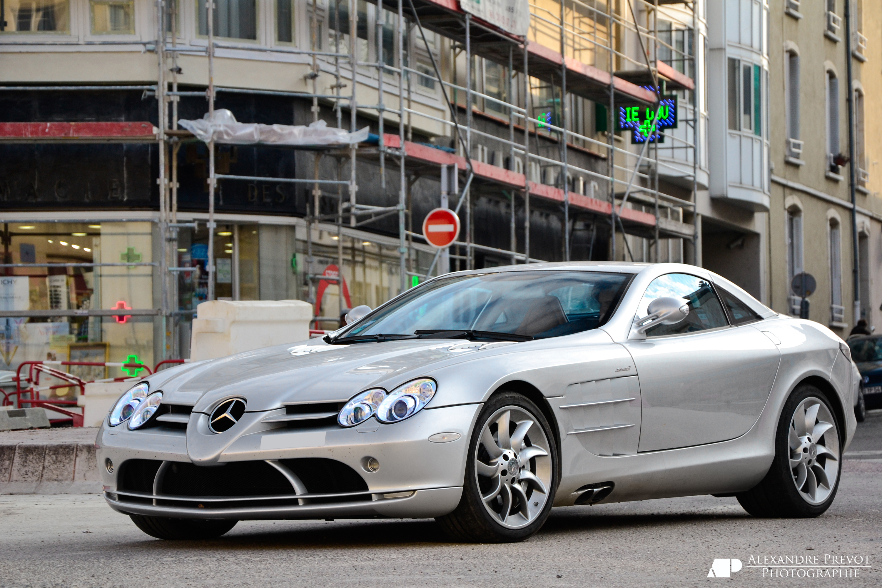 Mercedes Benz Slr Mclaren Filemercedes