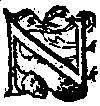 Metamorphoses (Ovid, 1567) - Book 14 - Drop initial N.png