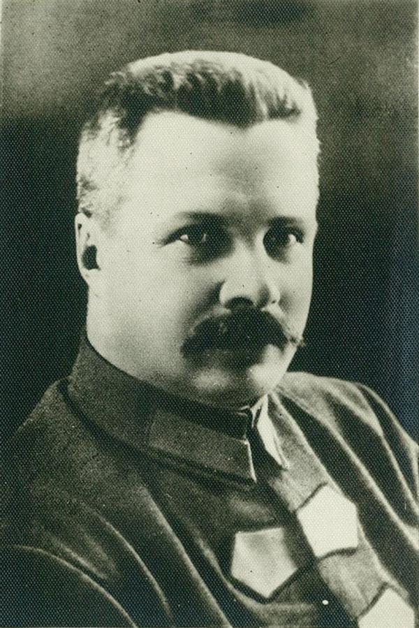 Михаил васильевич фрунзе реферат 9542
