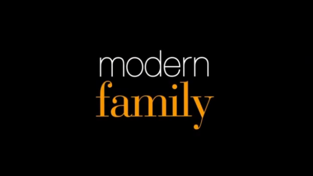 file modern family png wikimedia commons modern family tv logo modern family logo font