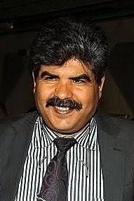 Mohamed Brahmi Tunisian politician