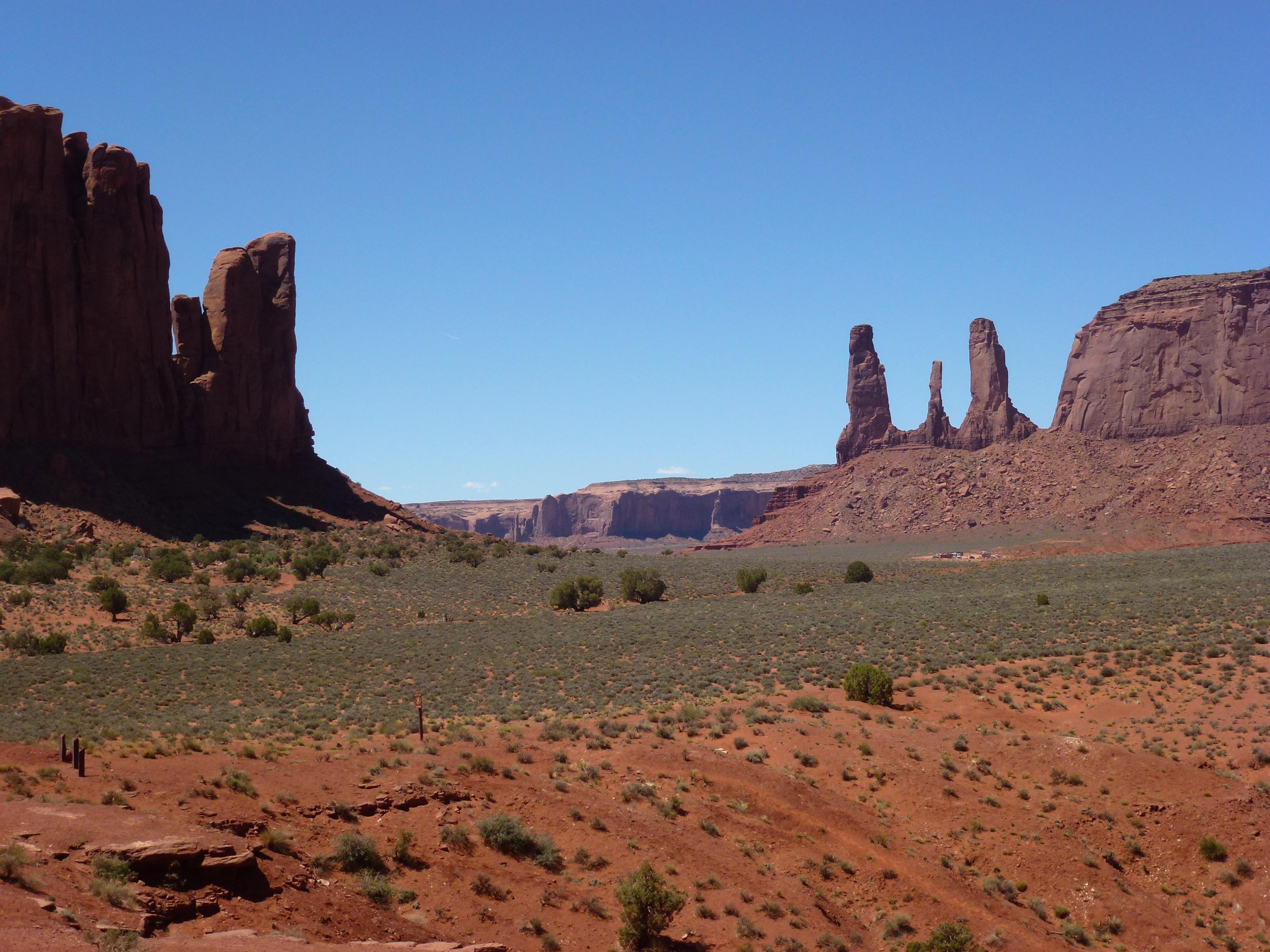 Navajo Tours Of Antelope Canyon