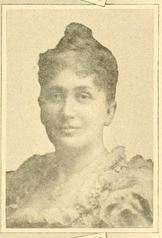 Mrs Lyman J. Gage