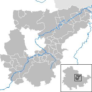 Municipalities in AP