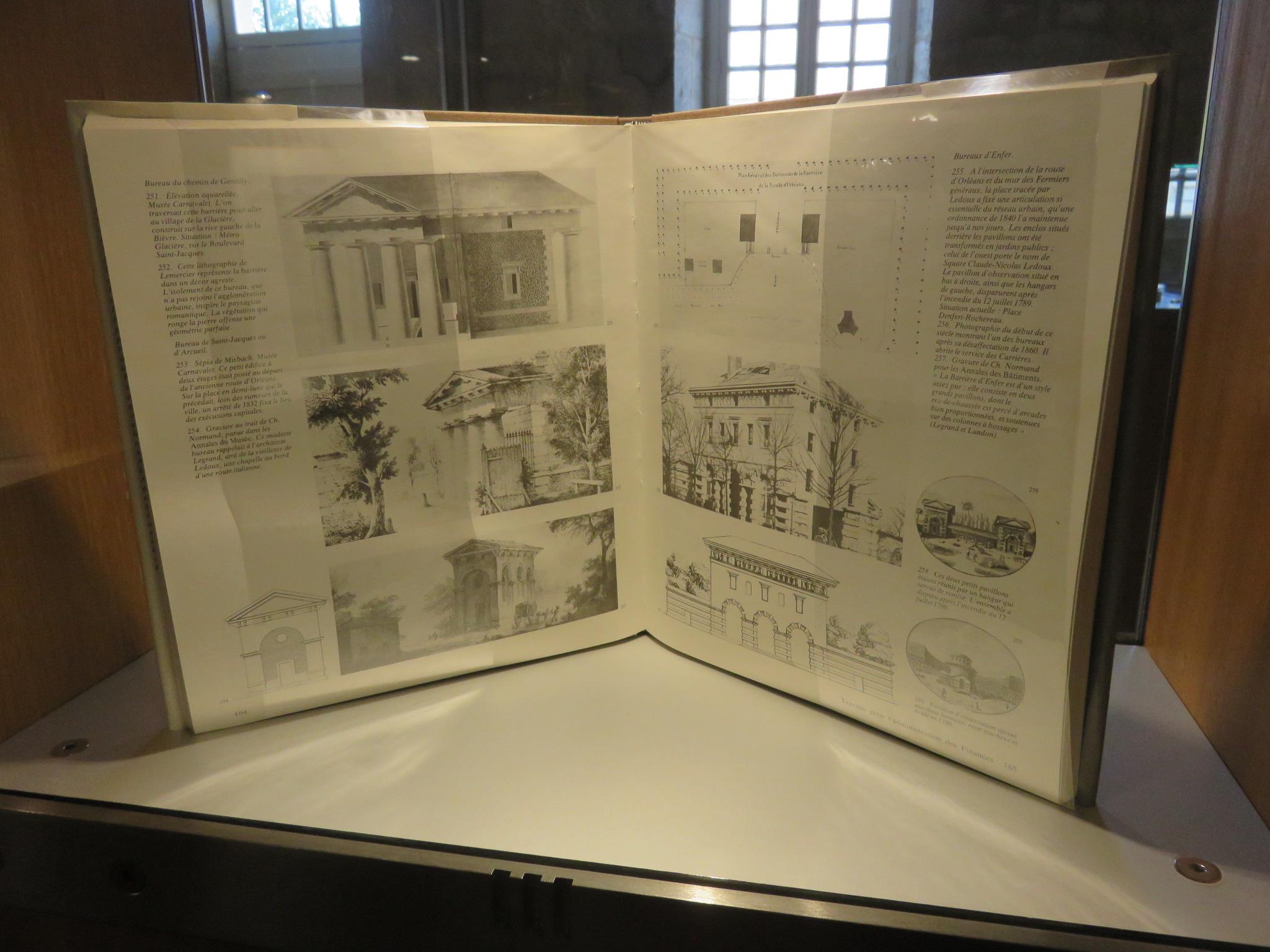 Fichier musée architecture ledoux g u wikipédia