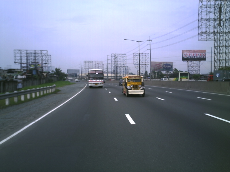 Malinta Exit Valenzuela From Malinta Exit Down