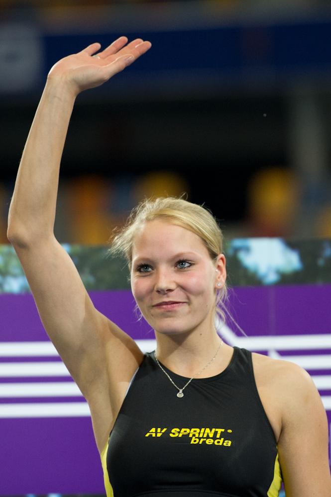 Nadine Broersen naked 489