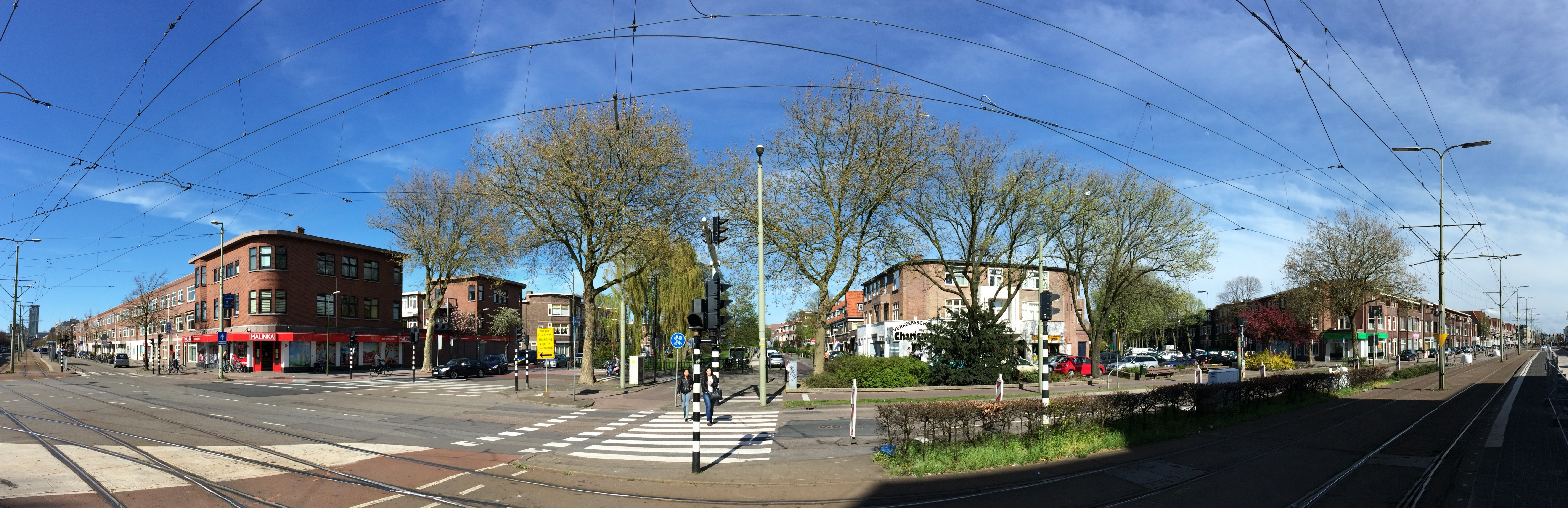 Rijswijk Netherlands  city photos gallery : Netherlands, Rijswijk, Haagweg 1 Wikimedia Commons