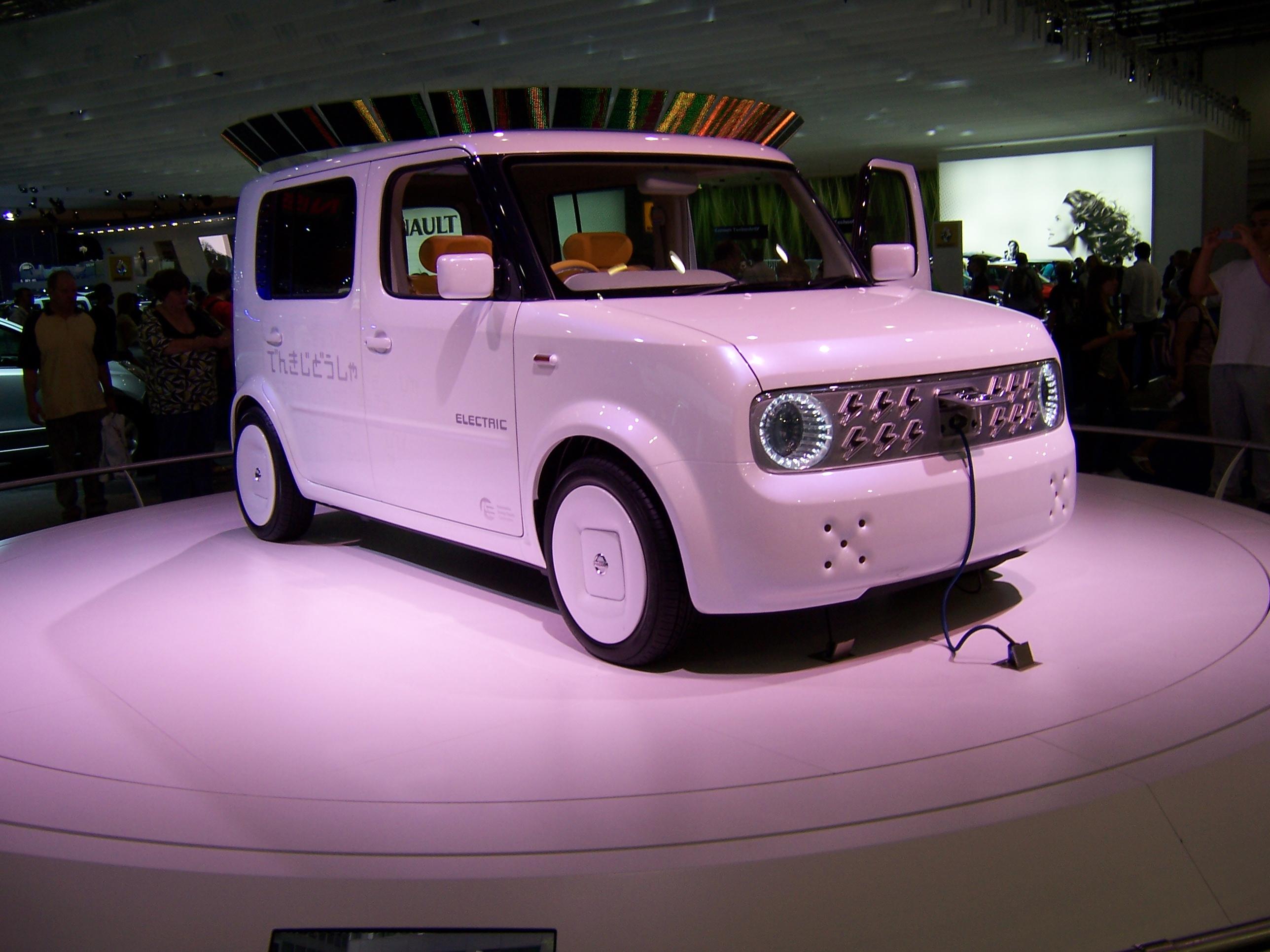 File Nissan Cube Electric Concept Flickr Alan D Jpg