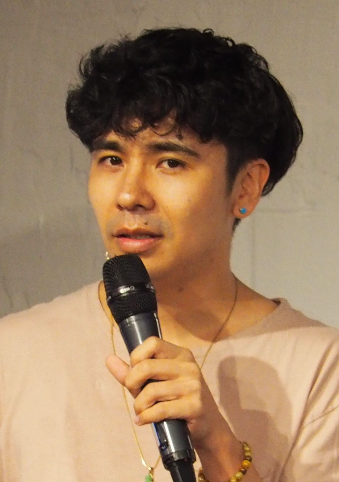 Vuong in 2019
