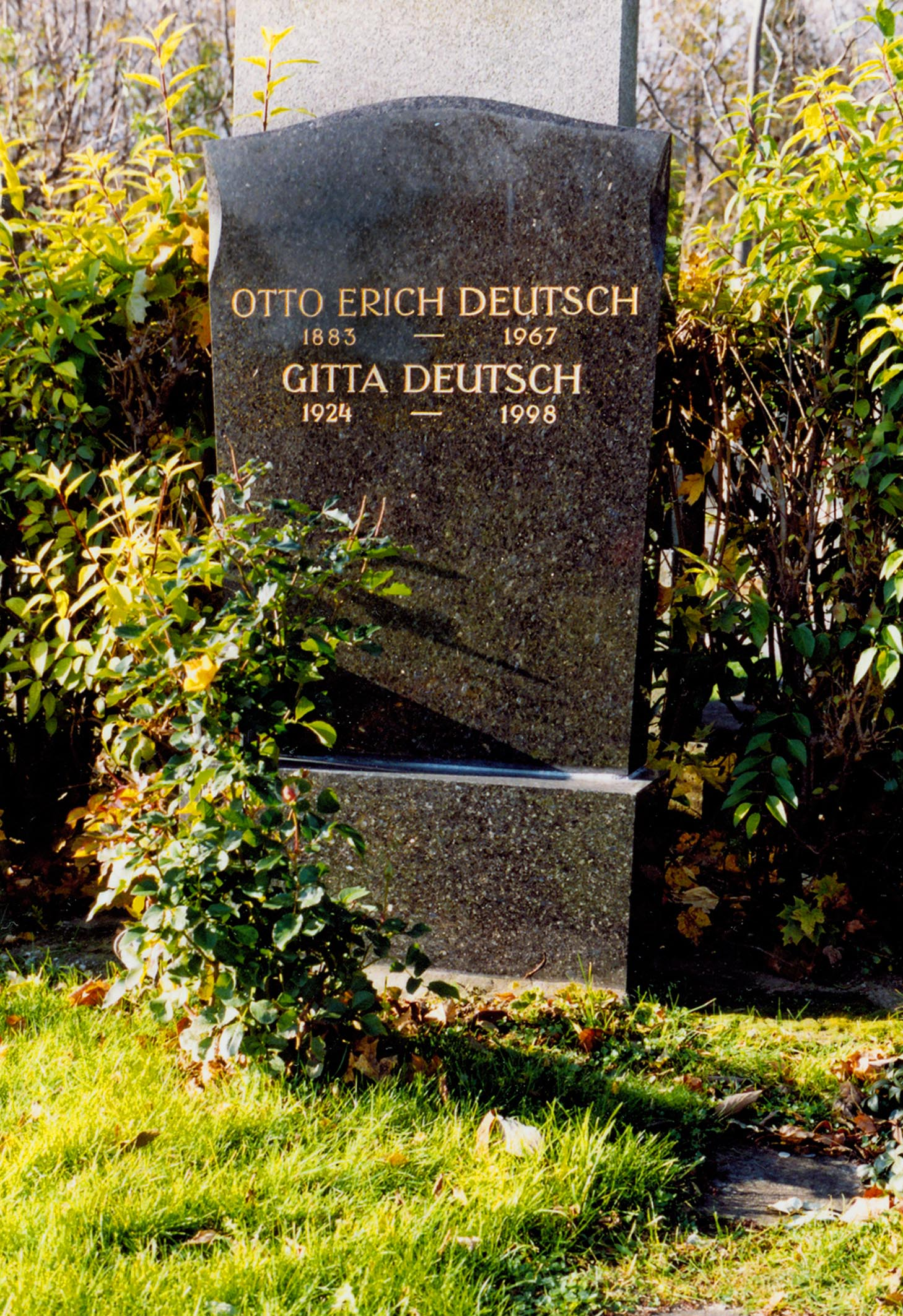 grab deutsch