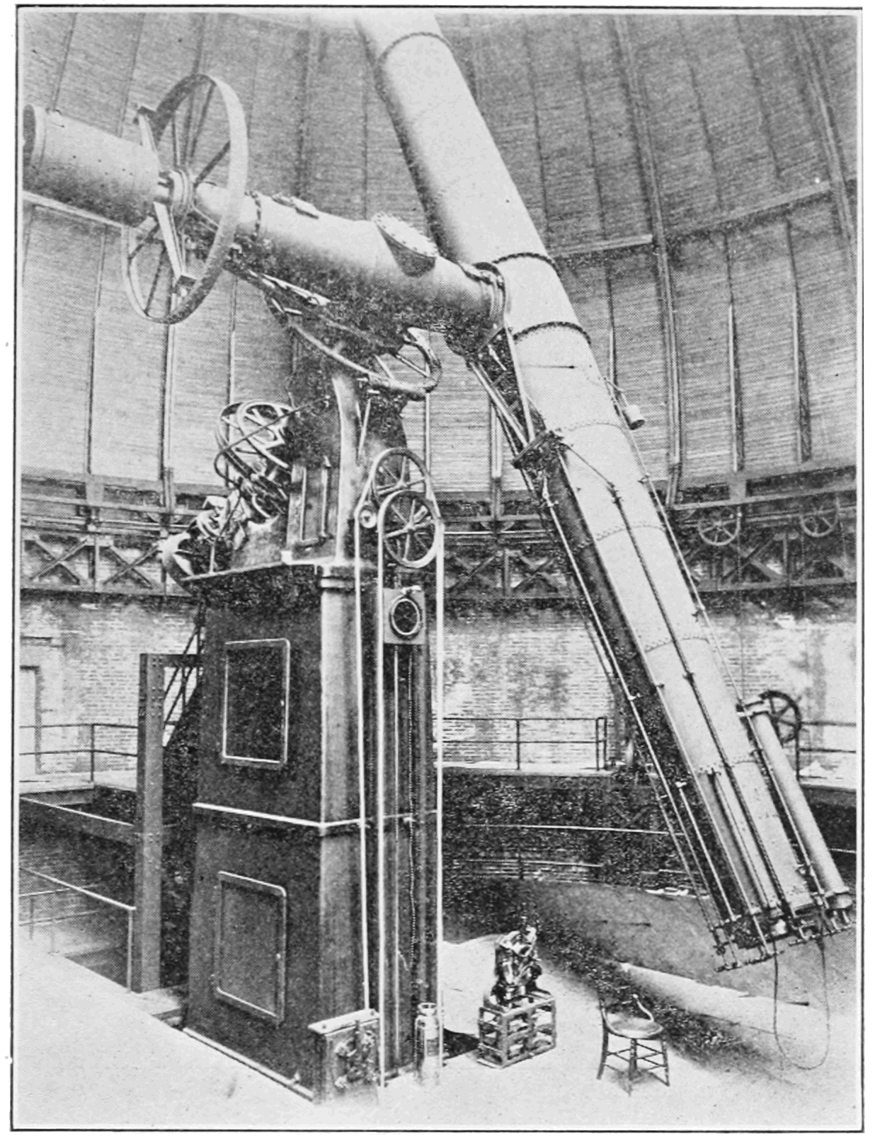 PSM V81 D417 The thaw photographic refractor.png