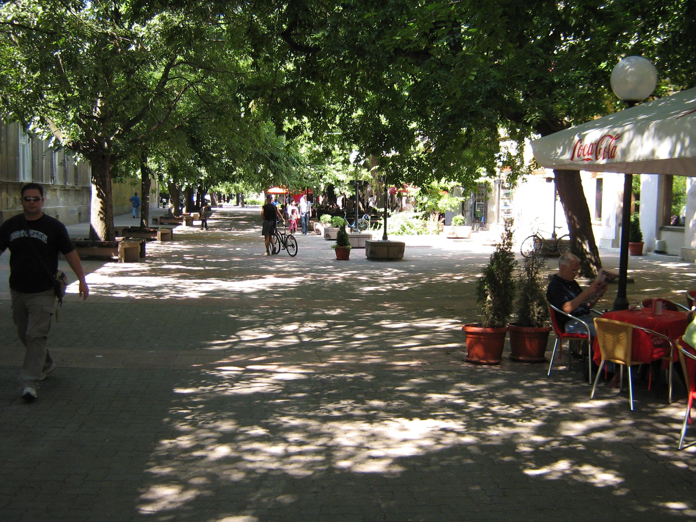 Grad Pancevo - Page 7 Pancevo-narodni_front_street