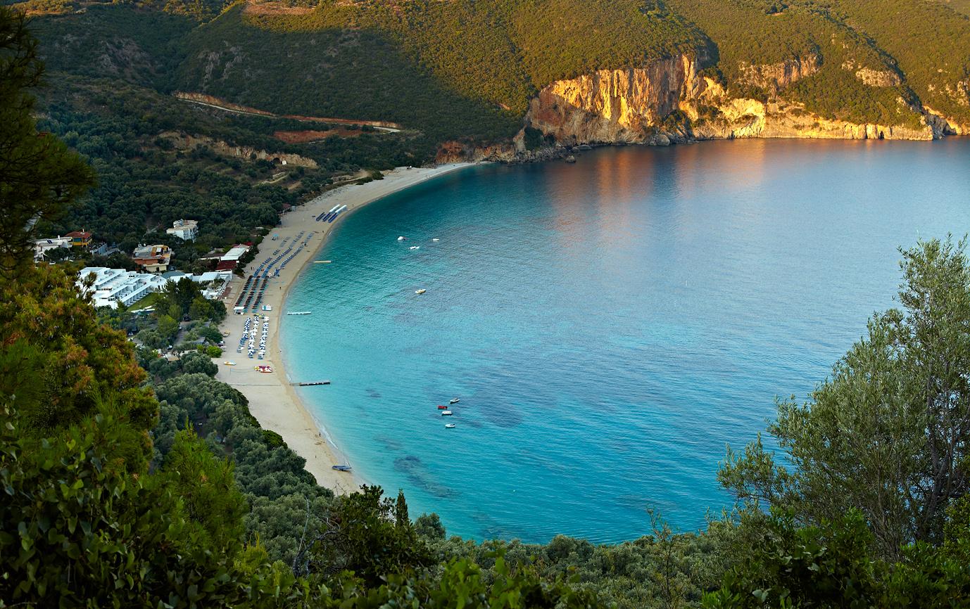 Parga Beach Hotel Greece