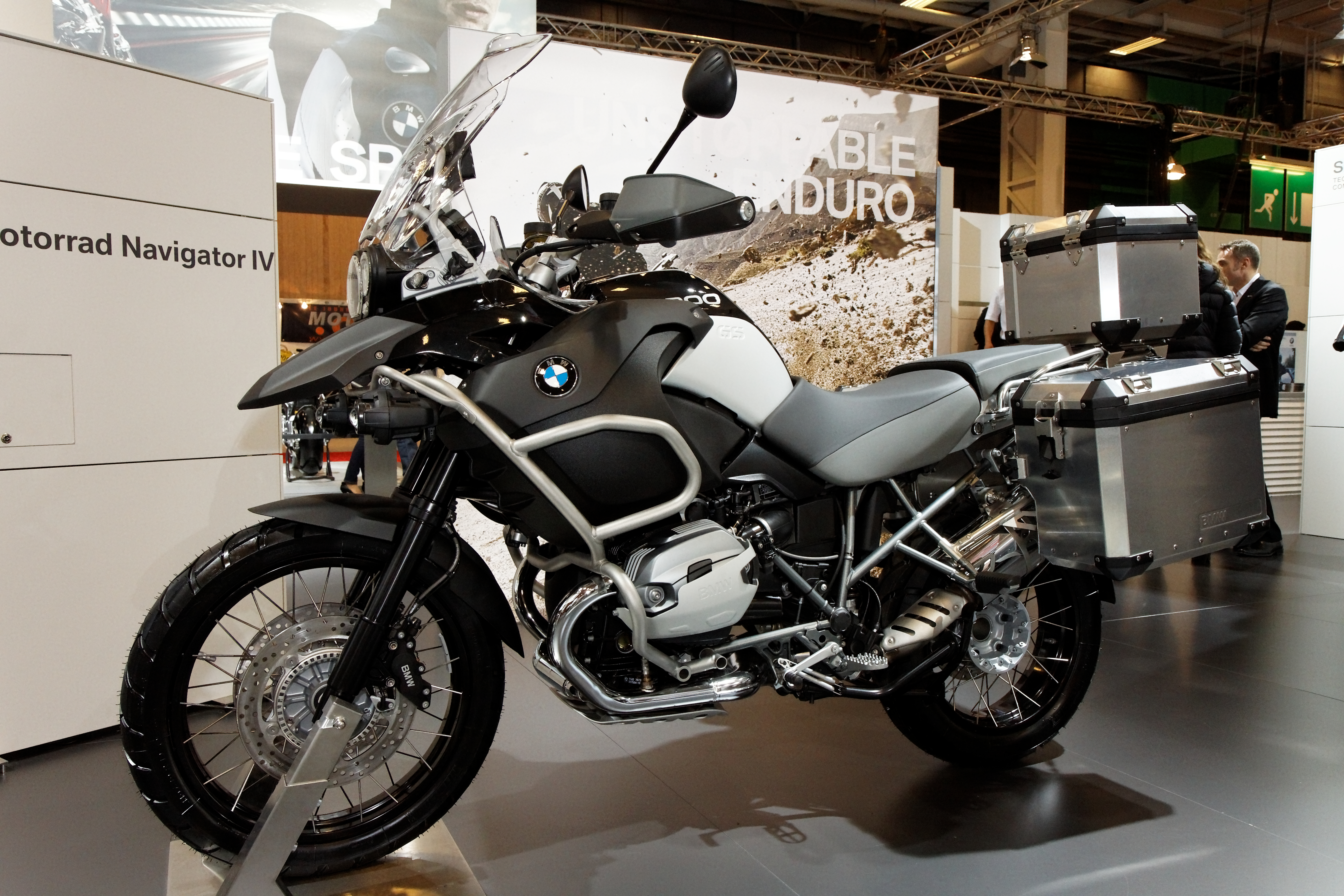 bmw r 1200 gs adventure k255 wikiwand. Black Bedroom Furniture Sets. Home Design Ideas