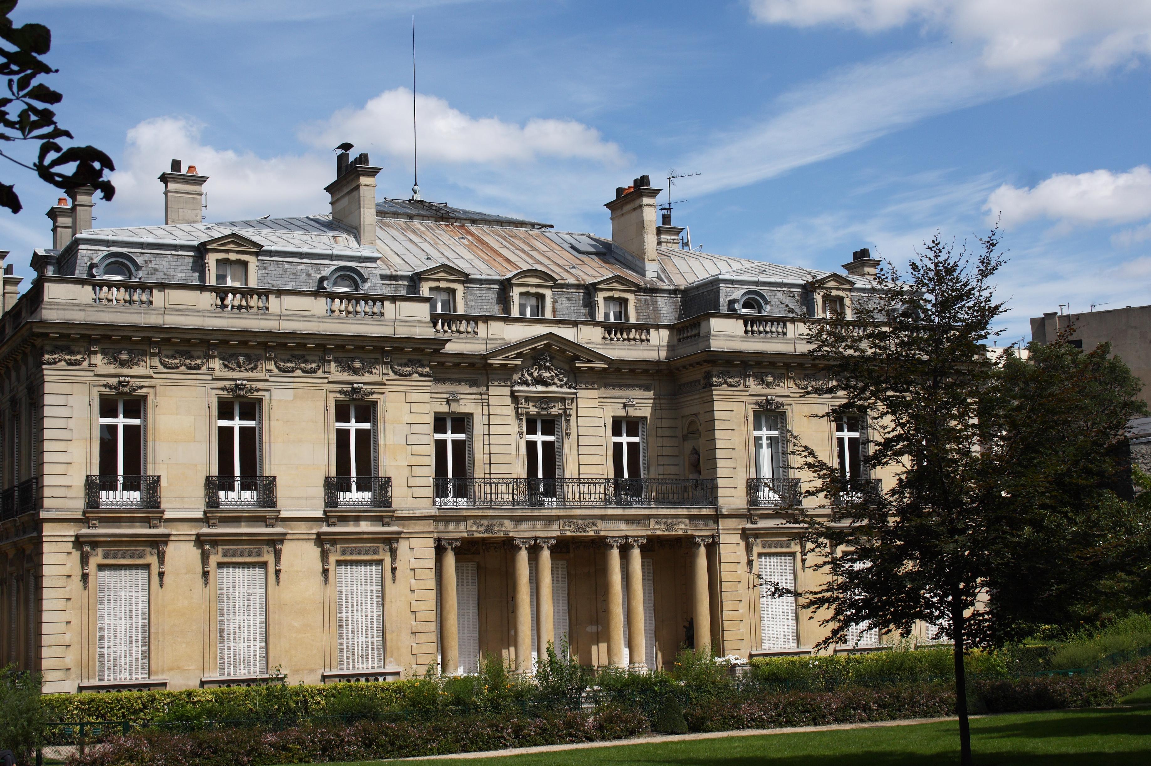 Appartement Paris E