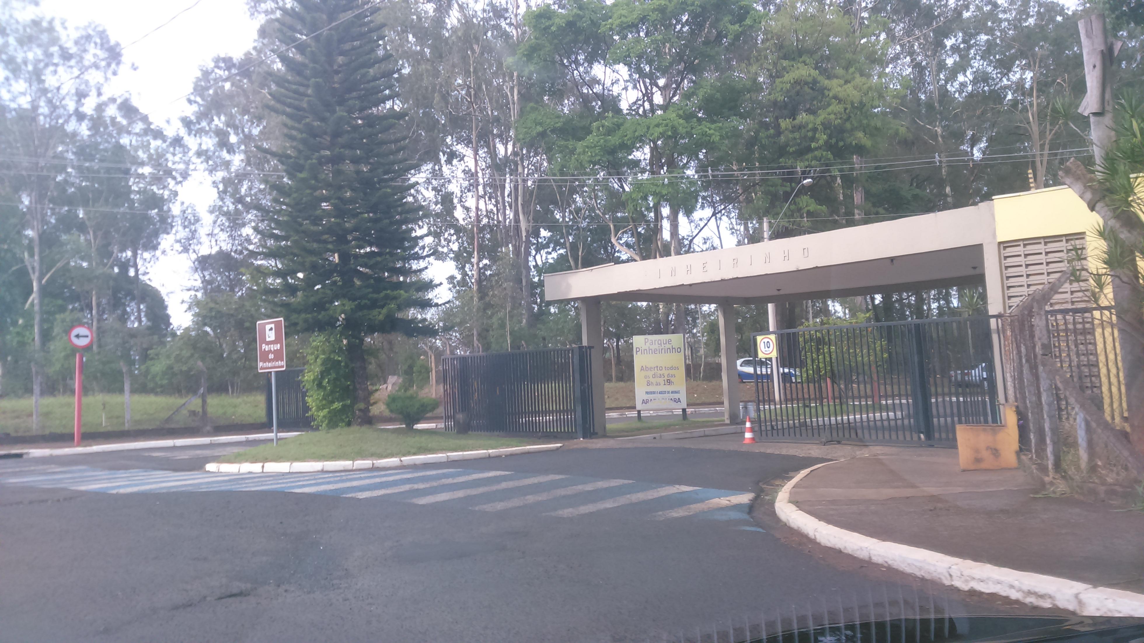 FileParque Pinheirinho Araraquara 1