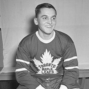 Phil Samis Canadian ice hockey player