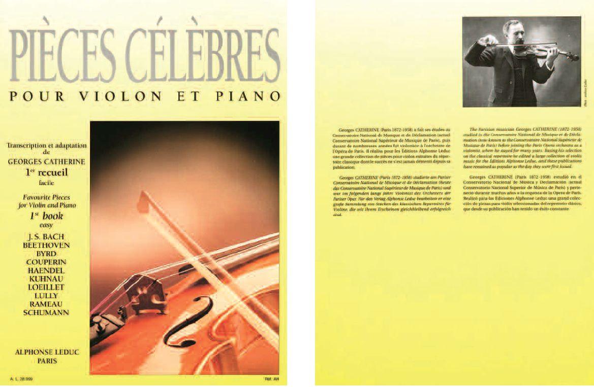 e7c7a7cfe5ba File Pièces célèbres pour piano et violon.jpg - Wikimedia Commons