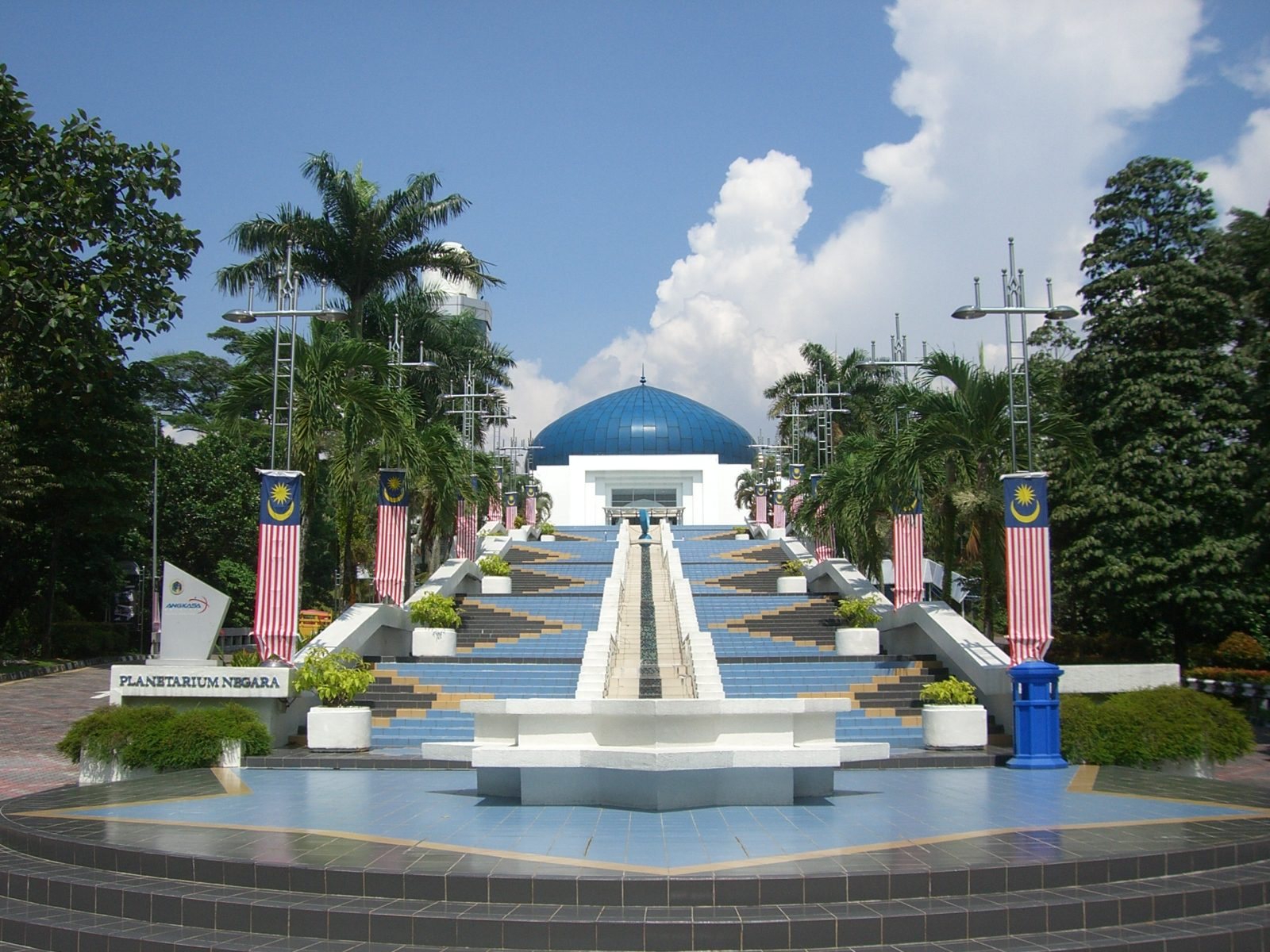 Image result for national planetarium malaysia