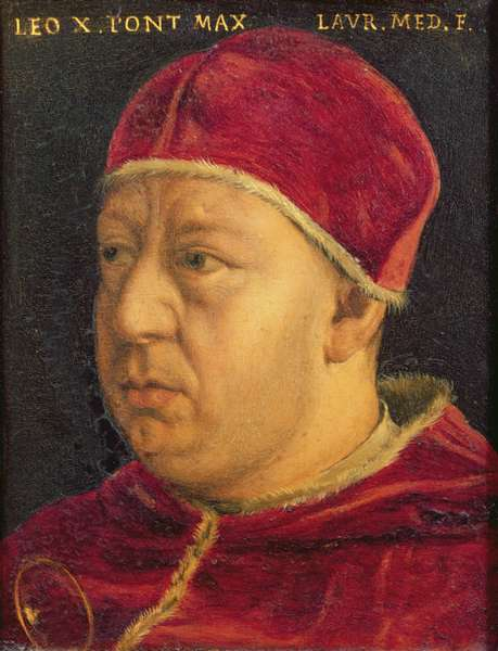 File:Pope Leo X.jpg - Wikimedia Commons