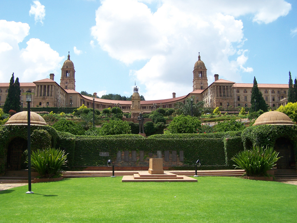 Pretoria South Africa  city photos : Invitation To My City, Travel Tips: Pretoria, South Africa