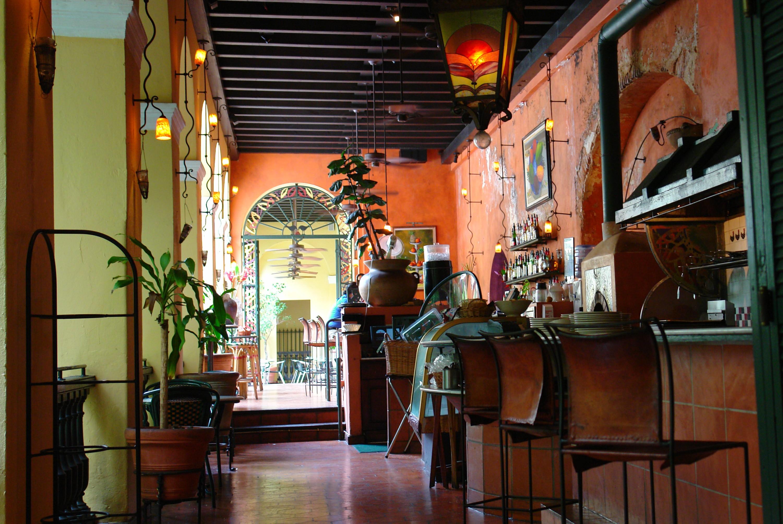 Puerto Rican Restaurant In La