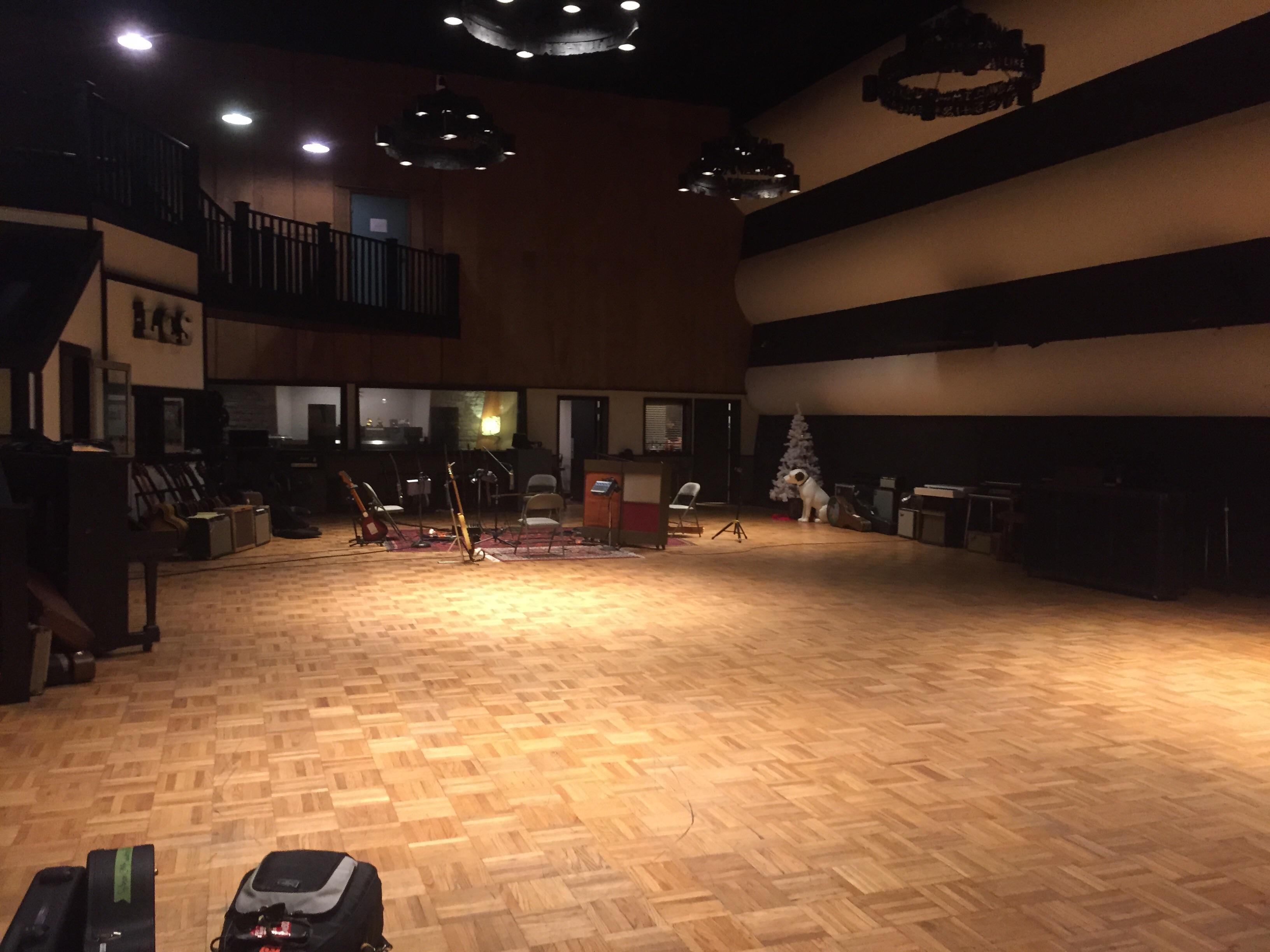 RCA Studio A - Wikipedia