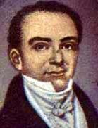 31 de julio de 1766: nace el abogado, fabulista y poeta colonial Rafael Garcia Goyena