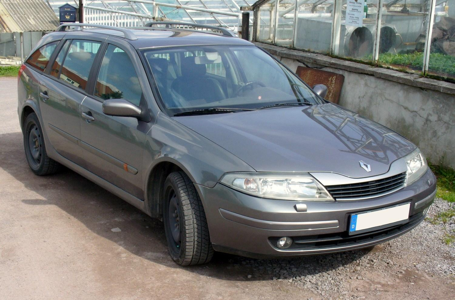 1995 renault laguna 1 9 dci related infomation specifications weili automotive network