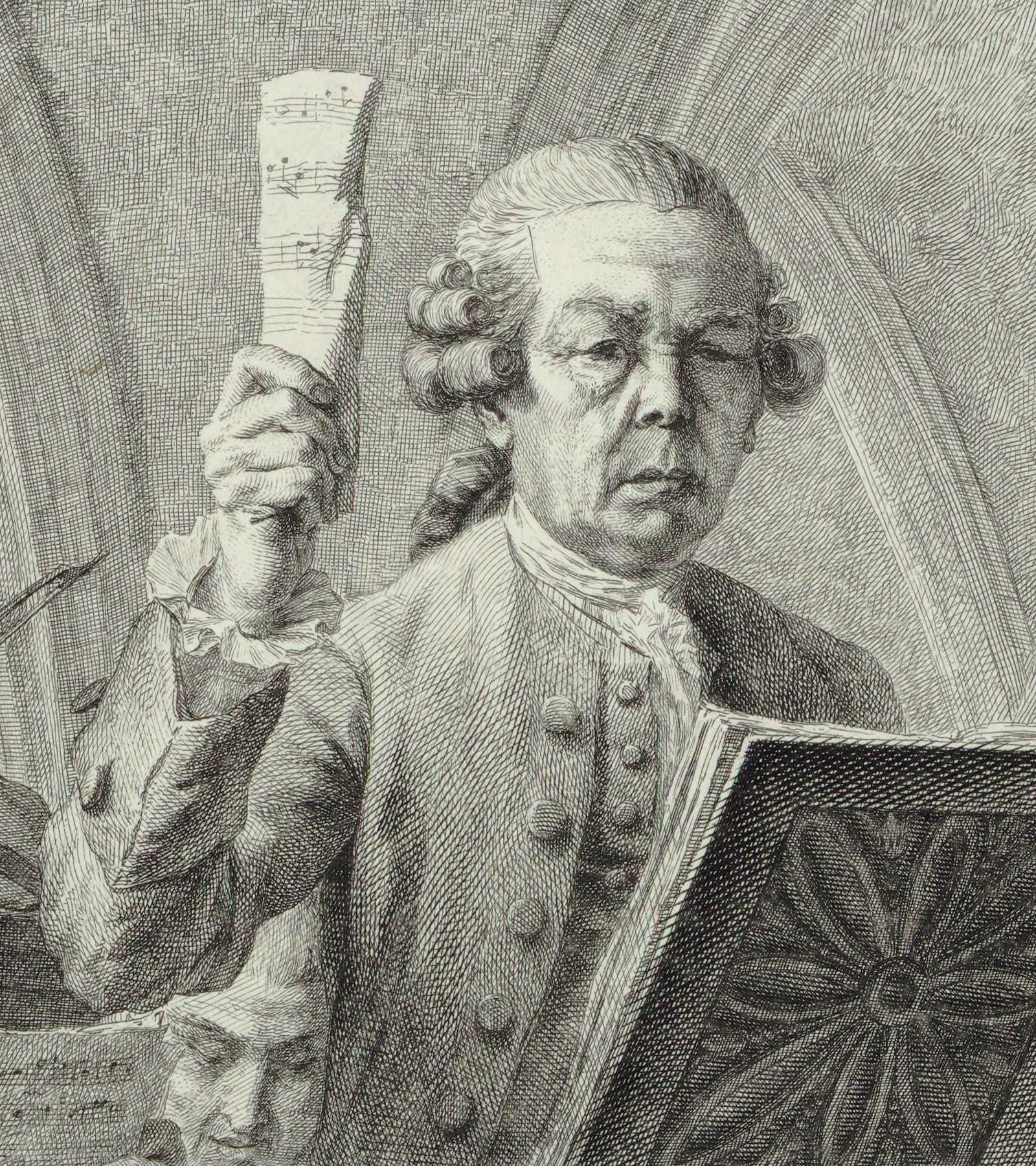 Franz Xaver Richter (1709-1789) Deutsch: Franz...