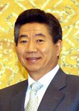 16-й президент РК Но Мухён(盧武鉉)